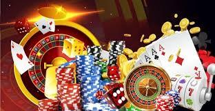Mengulas Beberapa  Permainan Meja Casino Online