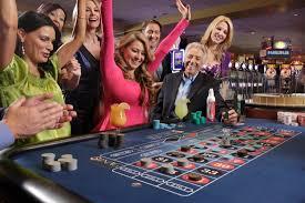 Judi Rolet Live Casino Dengan 10 Tipe Taruhan
