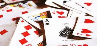 4 Karakter Dalam Judi Poker Yang Wajib Di Ketahui